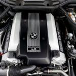 Engine BMW M62B48