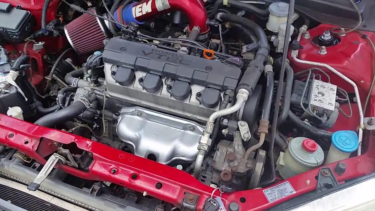 D17A under the hood