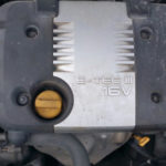 Engine F18D3