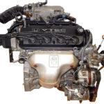 Engine Honda F23A