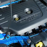 Engine Ford Duratec HE 2.0 Ti VCT