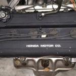 Engine Honda B20B (Z)
