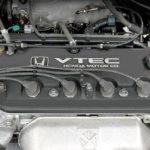 Engine Honda F18B