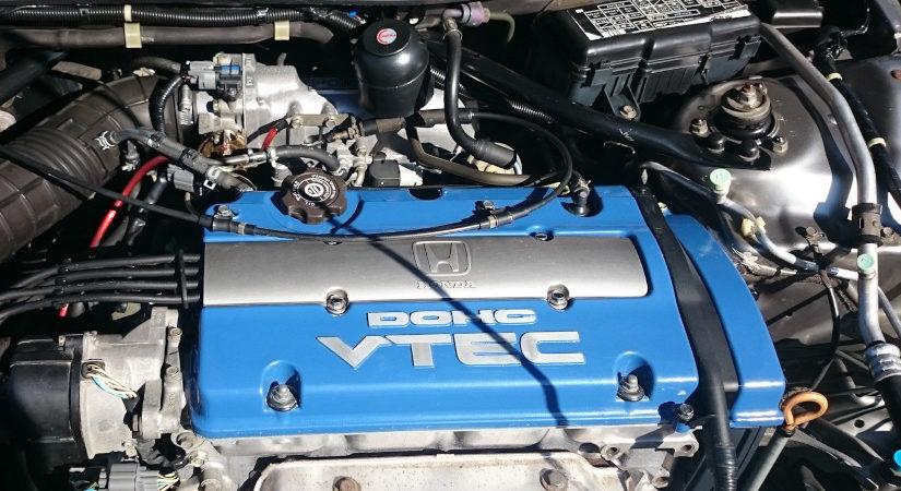 Engine Honda F20B