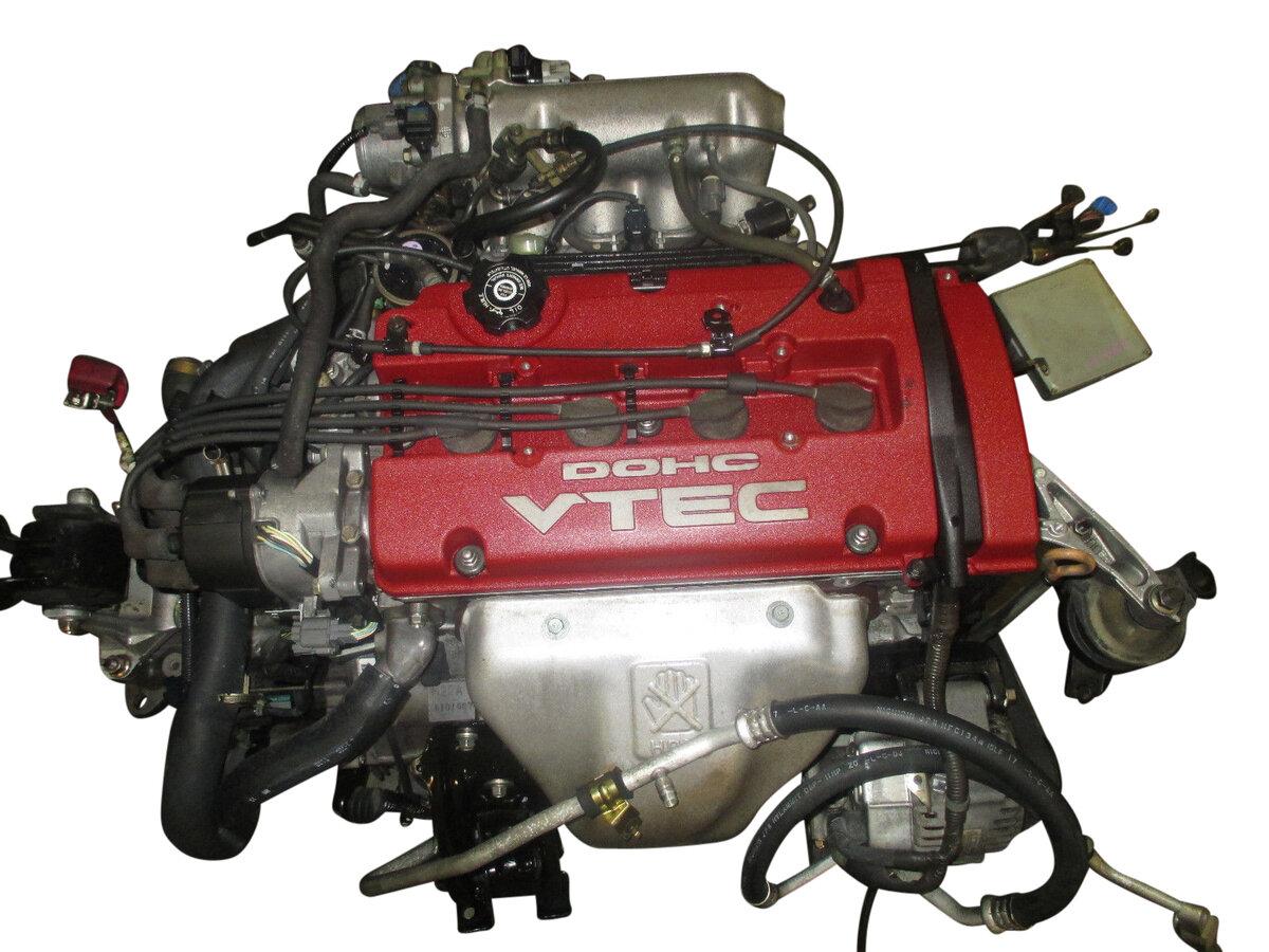 Engine Honda H22A