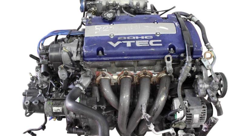 Engine Honda H23A