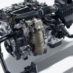 Engine Honda L15A/L15B