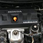 Engine Honda R18A