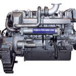 Engine Hyundai D6AC