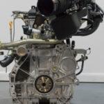 Engine Nissan QR25DE