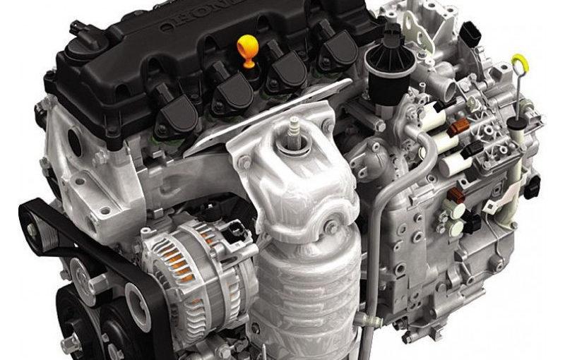 Engine Honda R20A