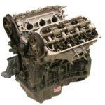 Engine Honda J35A