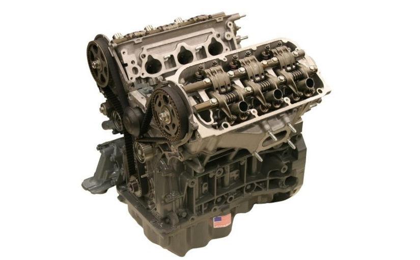 Honda J35A engine