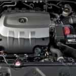 Engine Honda J37A