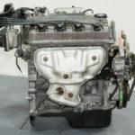 Engine D16A