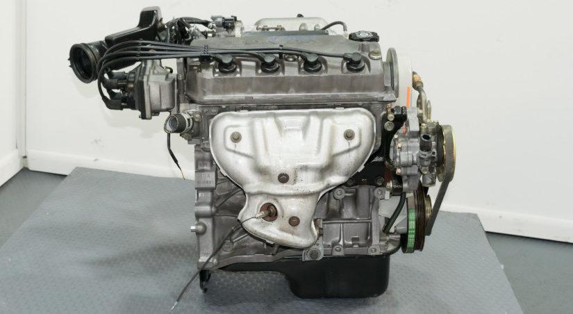 Engine Honda D16A