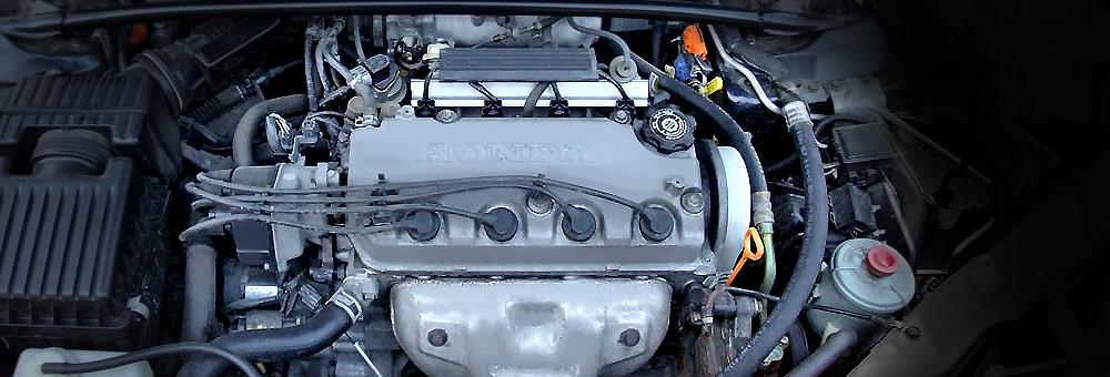 d16a under the hood