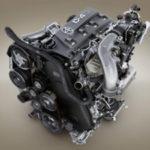 Engine Toyota 1KD-FTV