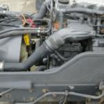 Engine DAF BE110C