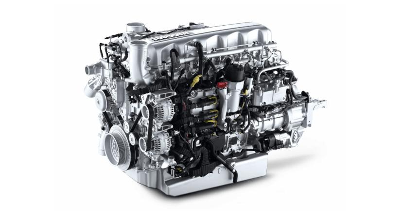 Engine DAF BN 52