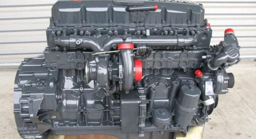 Engine DAF MX 265
