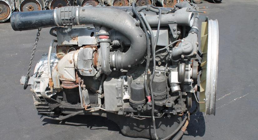 Engine DAF MX 300