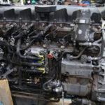 Engine DAF MX 340
