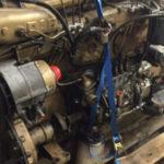 Engine DAF WS 225