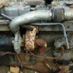 Engine DAF WS 259