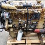 Engine DAF WS 268