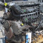 Engine DAF XE 315 C