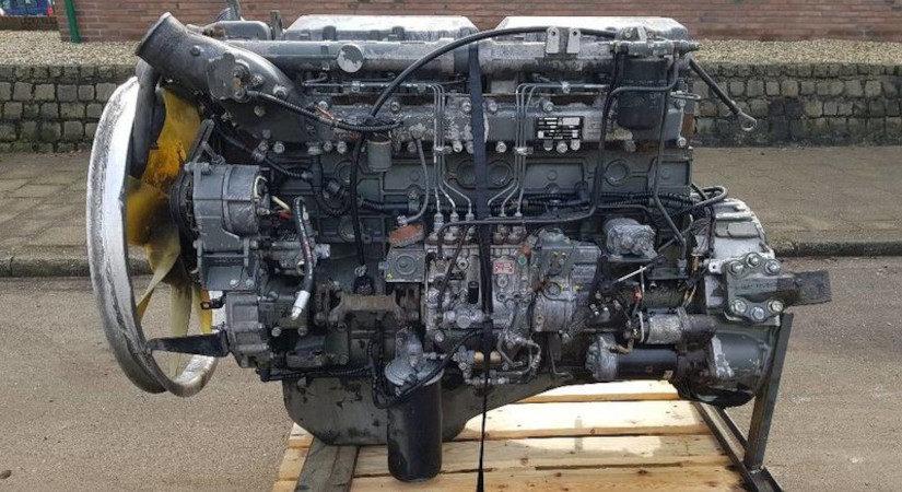 Engine DAF XF280M