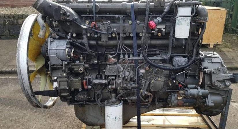 Engine DAF XF315M