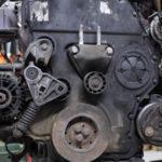 Engine Ford Duratorq 2.2