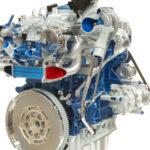Engine Ford Duratorq 3.2