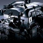 Engine Hyundai D6CA
