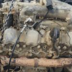 Engine Hyundai D8AB