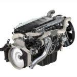 Engine MAN D0824