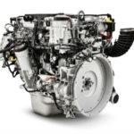 Engine MAN D0834