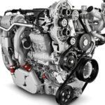 Engine MAN D0836