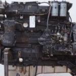 Engine MAN D2865
