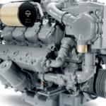 Engine MAN D2868
