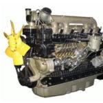 Engine MMZ D-260