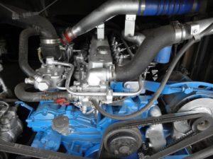 Hyundai D6DA