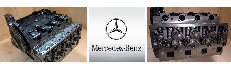 Mercedes OM924LA
