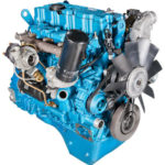 Engine YaMZ-534