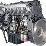 Engine YaMZ-650