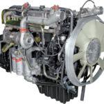 Engine YaMZ-651